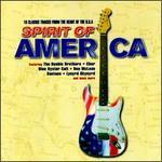 Spirit of America [Crimson]