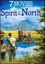Spirit of the North: 7 Movies [2 Discs]