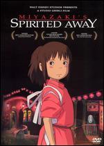 Spirited Away [2 Discs]