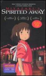 Spirited Away [Japanese] - Hayao Miyazaki
