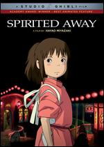 Spirited Away - Hayao Miyazaki