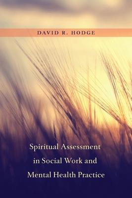 spiritual assessment  social work  mental health practice book  david  hodge