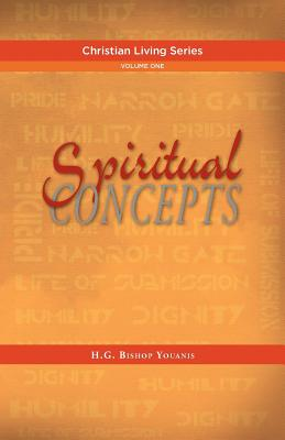 Spiritual Concepts - Youanis, Bishop