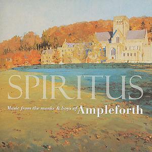 Spiritus -