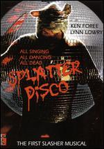 Splatter Disco - Richard Griffin
