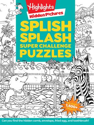Splish Splash - Highlights (Creator)