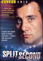 Split Second - David Blair