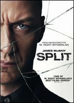 Split - M. Night Shyamalan