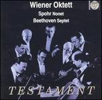 Spohr: Nonet, Op. 31; Beethoven: Septet, Op. 20