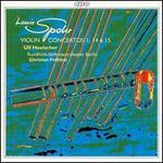 Spohr: Violin Concertos Nos. 1, 14, 15