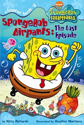 Spongebob Airpants: The Lost Episode - Richards, Kitty, and Williams, Merriweather