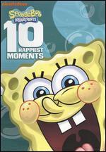 SpongeBob SquarePants: 10 Happiest Moments