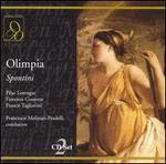 Spontini: Olympia