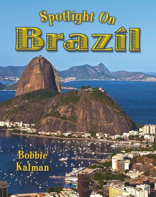 Spotlight on Brazil - Kalman, Bobbie