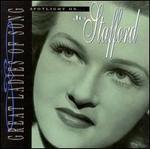 Spotlight on Jo Stafford