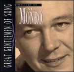 Spotlight on Matt Monro [Great Gentlemen of Song]
