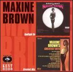 Spotlight on Maxine Brown/Greatest Hits