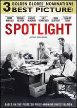 Spotlight - Tom McCarthy