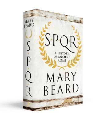 SPQR: A History of Ancient Rome - Beard, Mary
