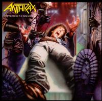 Spreading the Disease - Anthrax