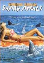 Spring Break Shark Attack [WS] - Paul W. Shapiro