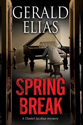 Spring Break - Elias, Gerald