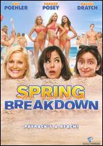 Spring Breakdown - Ryan Shiraki