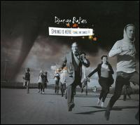 Spring Is Here Shall We Dance - Django Bates