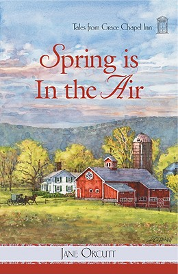 Spring is in the Air - Orcutt, Jane