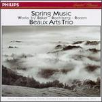 Spring Music: Works by Baker, Rochberg, Rorem