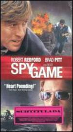 Spy Game [P&S] [Collector's Edition]