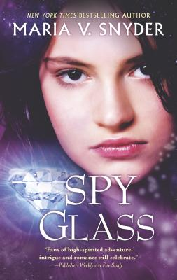 Spy Glass - Snyder, Maria V