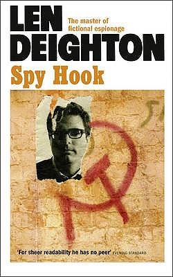Spy Hook - Deighton, Len