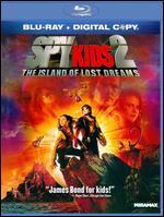 Spy Kids 2: The Island of Lost Dreams [Includes Digital Copy] [Blu-ray]