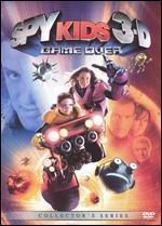 Spy Kids 3-D: Game Over [2 Discs]