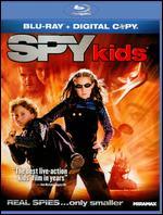 Spy Kids [Includes Digital Copy] [Blu-ray] - Robert Rodriguez