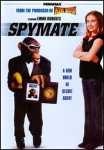 Spymate - Robert Vince