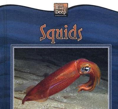 Squids - Weber, Valerie J