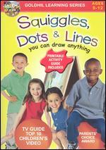 Squiggles, Dots & Lines: A Kid's Video Guide to Drawing & Creativity