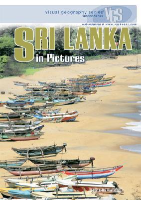 Sri Lanka in Pictures - Hoffmann, Sara