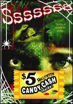 Sssssss [$5 Halloween Candy Cash Offer]