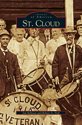 St. Cloud - Robison, Jim, and Fisk, Robert A