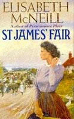 St. James' Fair - McNeill, Elisabeth