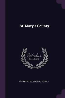 St. Mary's County - Maryland Geological Survey (Creator)