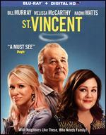 St. Vincent [Includes Digital Copy] [Ultraviolet] [Blu-ray]