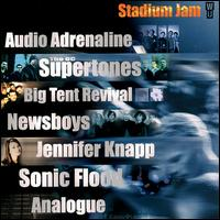 Stadium Jam - Various Artists