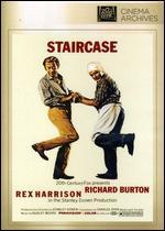 Staircase - Stanley Donen