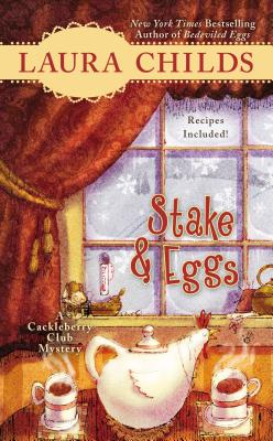 Stake & Eggs - Childs, Laura
