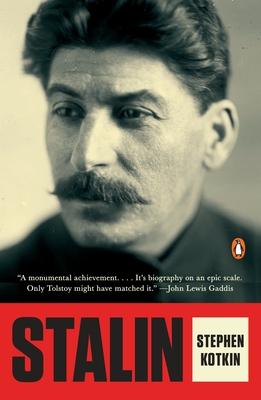 Stalin: Paradoxes of Power, 1878-1928 - Kotkin, Stephen