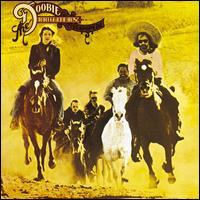 Stampede - The Doobie Brothers